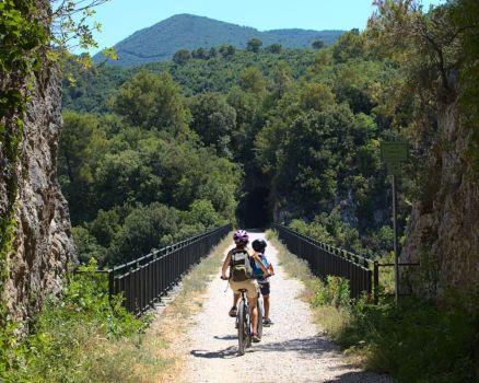 Beitragsbild des Spoleto Norcia Artikels